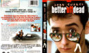 BETTER OFF DEAD (1985) R1 DVD Cover & Label
