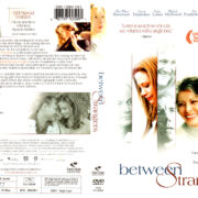 BETWEEN STRANGERS (2003) R1 DVD Cover & label