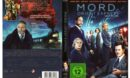 Mord im Orient Express (2017) R2 german DVD Cover