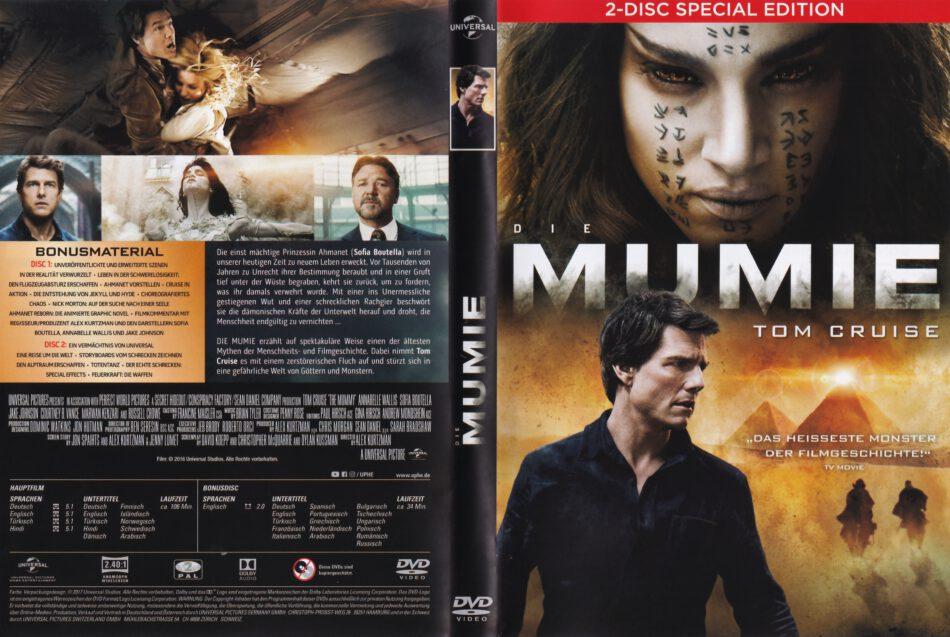 Die Mumie (2019)