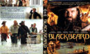 BLACKBEARD (2006) R1 DVD COVER & LABEL