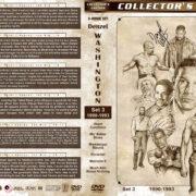 Denzel Washington Filmography – Set 3 (1990-1993) R1 Custom DVD Covers