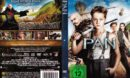 Pan (2015) R2 German DVD Cover