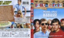Youth In Revolt (2009) R1 Blu-Ray Cover & Label