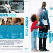 Plötzlich Papa (2017) R2 German DVD Cover