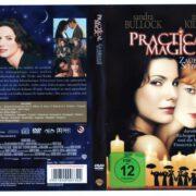 Practical Magic (1998) R2 German DVD Cover