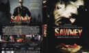 Sawney (2013) R2 German DVD Cover