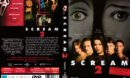 Scream 2 (1997) R2 german DVD Cover