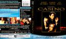 CASINO (1995) R1 BLU-RAY COVER & LABEL