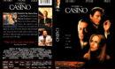 CASINO (1998) R1 DVD COVER & LABEL