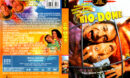 BIO-DOME (1996) R1 DVD COVER & LABEL