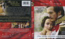 The Young Victoria (2008) R1 Blu-Ray Cover & Label