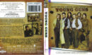 Young Guns (1988) R1 Blu-Ray Cover & Label