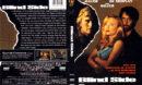BLIND SIDE (1993) R1 DVD COVER & LABEL