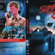 Summer Of 84 (2018) R2 German Blu-Ray Cover
