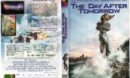 The Day After Tomorrow (2004) R2 German DVD Cover