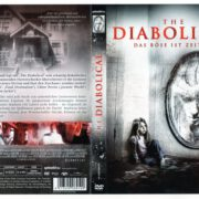 The Diabolical (2016) R2 German DVD Cover