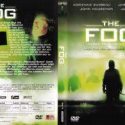 The Fog (1979) R2 German DVD Cover