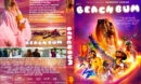 The Beach Bum (2019) R1 Custom DVD Cover
