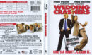Wedding Crashers (2005) R2 Blu-Ray Cover & Label