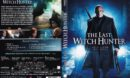 The Last Witch Hunter (2016) R2 german DVD Cover