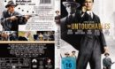 The Untouchables (1987) R2 German DVD Cover