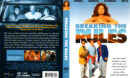BREAKING THE RULES (1990) R1 DVD COVER & LABEL