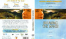 BREAKING THE WAVES (2000) R1 DVD COVER & LABEL