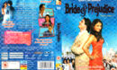 BRIDE & PREJUDICE (2005) R1 DVD COVER & LABEL