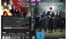 Torchwood (2012) R2 German DVD Cover