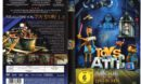 Toys In The Attic (2014) R2 German DVD Cover