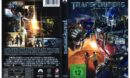 Transformers - Die Rache (2009) R2 German DVD Cover