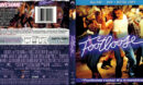 Footloose (2011) R1 Blu-Ray Cover