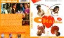 CHA CHA CHA (1998) R1 DVD COVER & LABEL