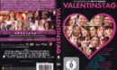 Valentinstag (2010) R2 German DVD Cover