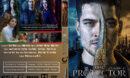 The Protector: Season 1 & 2 R0 Custom DVD Cover