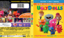 UglyDolls (2019) R1 Blu-Ray Cover