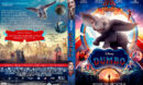 Dumbo (2019) R1 Custom DVD Covers