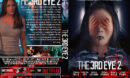The 3rd Eye 2 (2019) R1 Custom DVD Cover