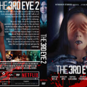 The 3rd Eye 2 (2019) R1 Custom DVD Cover