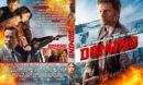 Domino (2019) R1 Custom DVD Cover