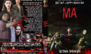 Ma (2019) R1 Custom DVD Cover
