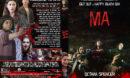 Ma (2019) R1 Custom DVD Cover