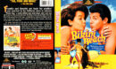 BIKINI BEACH (1964) R1 DVD COVER & LABEL