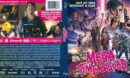 Mega Time Squad (2018) R1 Blu-Ray Cover