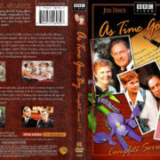 AS TIME GOES BY SERIES 1 & 2 (1993) R1 DVD COVER & LABELS