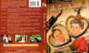 AS TIME GOES BY SERIES 5 (1996) R1 DVD COVER & LABEL