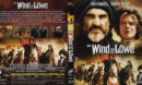 Der Wind und der Löwe (1975) R2 German Blu-Ray Covers & Label