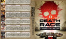Death Race Collection R1 Custom DVD Cover