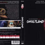 Ghostland (2018) R2 German DVD Cover
